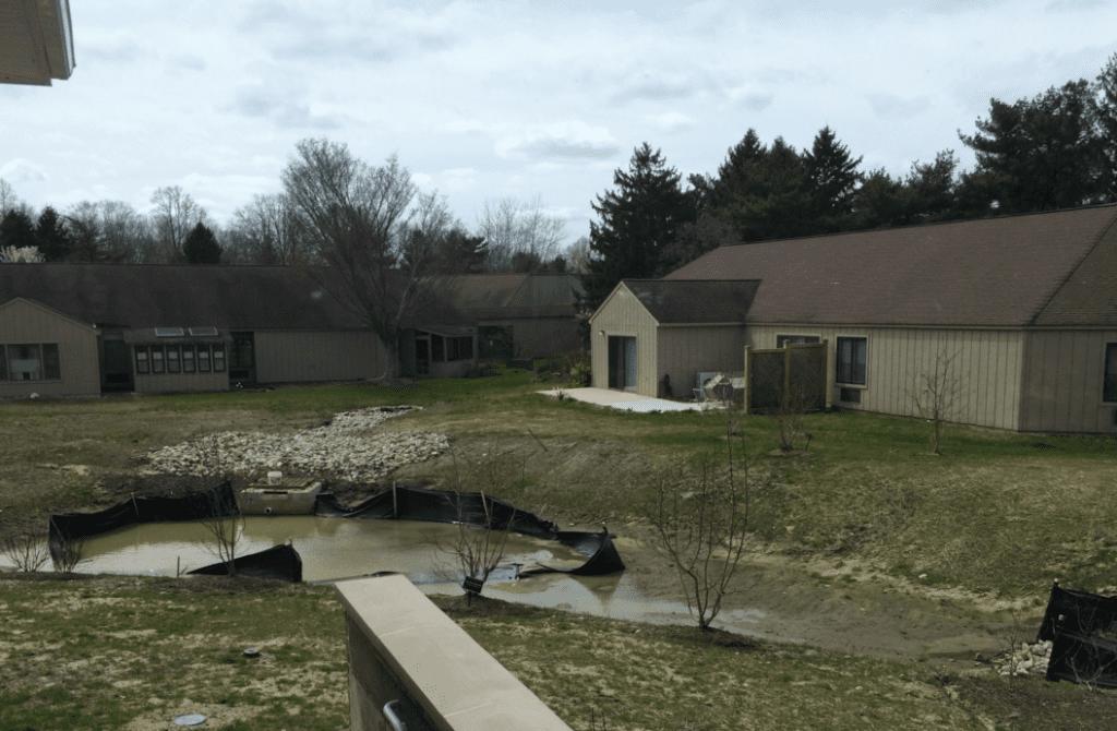 Medford Leas Long-Term Care Facility Additions