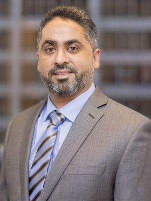 Ralph Suazo, VP/Board Member