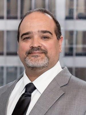 Alberto Villaman, President & CEO