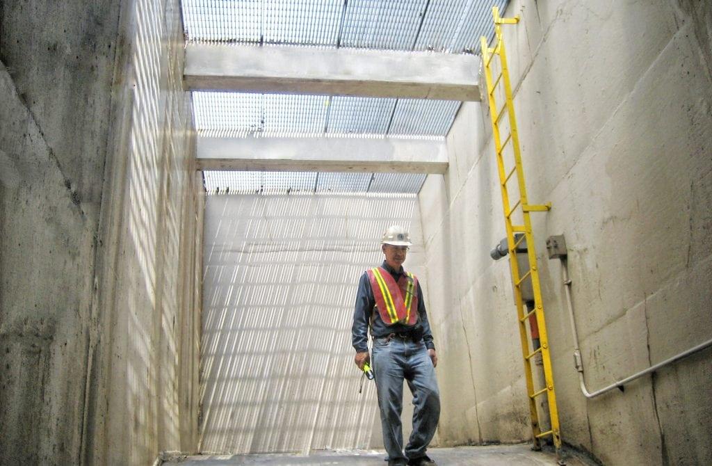 Hugh Carey Tunnel Superstorm Sandy Restoration & Mitigation/Tunnel & Brooklyn Plaza Rehabilitation