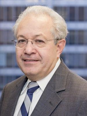 Alfonso R. Lopez, Board Member
