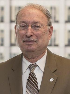 Leonard Schneidt, Board Chairperson