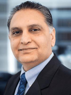 Jayesh Patel, Board Member