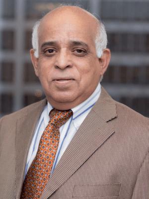 Quaiser Hashmi, Board Member