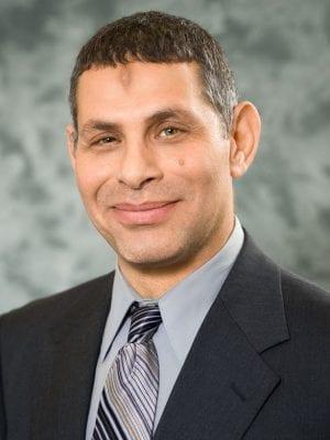 Magdy Elkafafi, Board Secretary